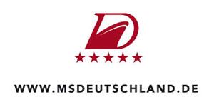 Deilmann - MS-Deutschland - Das Traumschiff