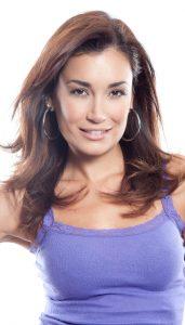 Jana Ina Zarrella -- (c)-Nadine Dilly 2011