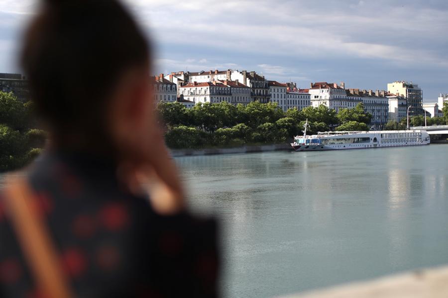 A-ROSA setzt Restart auf der Rhône fort